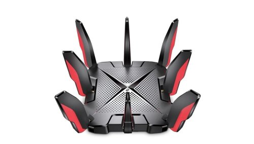 TP-Link's Archer GX90 arrives with a dedicated express lane for gaming traffic