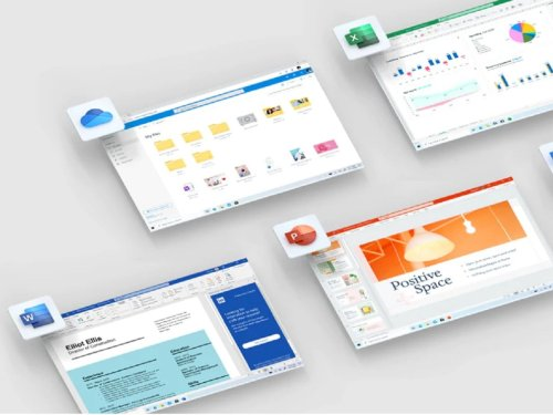 Here's everything that's new in Microsoft Office 2021