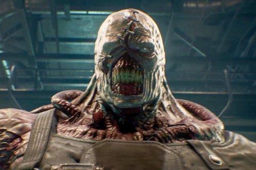 Resident Evil 2 demo removes limit, adds chilling Resident Evil 3 Easter egg