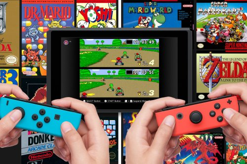 Switch Online + Expansion Pack's pricing gives the service too much credit