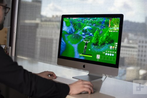 MacOS Monterey quietly brings a critical gaming feature to the Mac