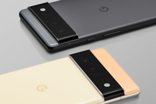 Faster charging confirmed for Google Pixel 6 and Pixel 6 Pro