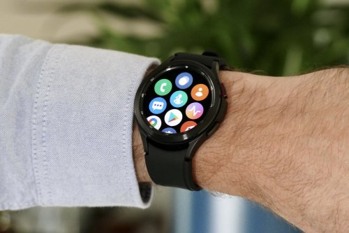 Samsung Galaxy Watch 4 just got its first discount, and it's a big one