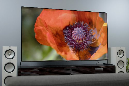 TCL 85R745 85-inch 4K HDR TV review: A huge value