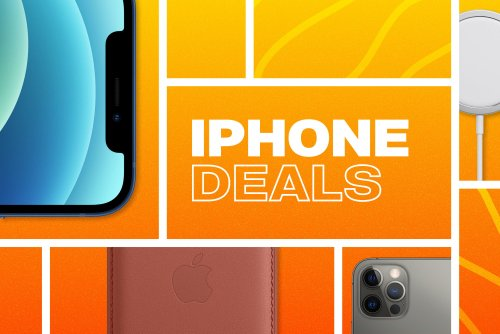 Best Prime Day iPhone deals for 2021: The best sales you can still shop