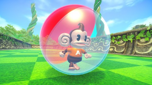 Super Monkey Ball Banana Mania preview: New monkeys, old tricks