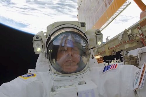Astronauts set for Friday spacewalk — here's how to watch