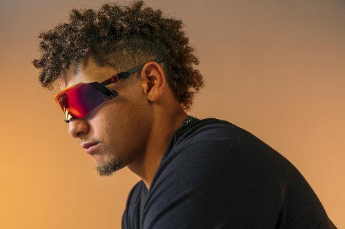 The design of Oakley's new Kato eyewear is so crazy, it needs an AR introduction