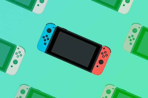 Don't miss these incredible Nintendo Switch game deals today