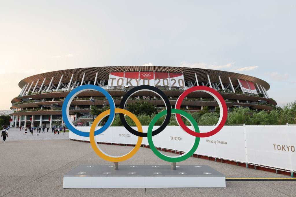 How to watch the 2020 Tokyo Olympic Games in 4K