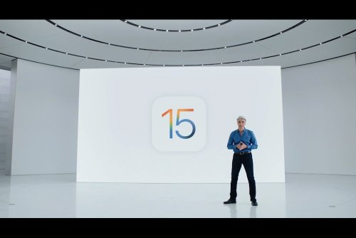 How to download the iOS 15 beta right now