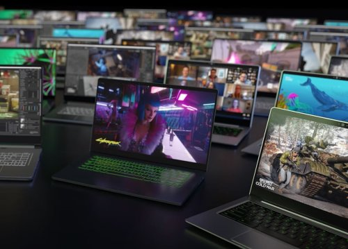 Don't make this key mistake when choosing a new gaming laptop to buy
