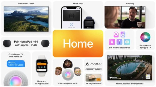 Siri's coming to third party devices with latest HomeKit update