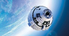 Discover boeing starliner