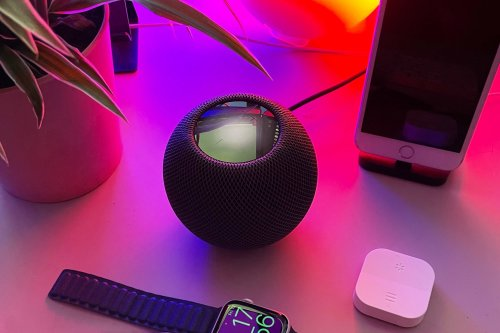 7 things you didn't know the Apple HomePod Mini could do