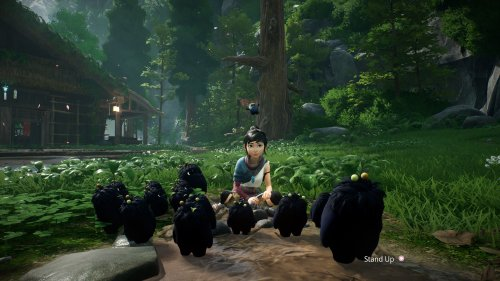 Kena: Bridge of Spirits hands-on — Pikmin-like creatures steal the show