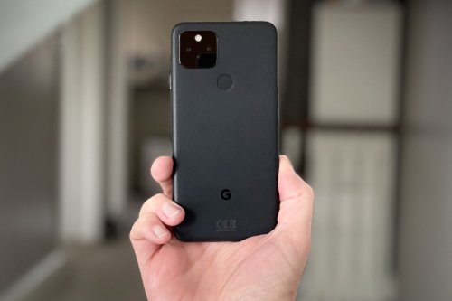 Returning to the easy-to-live-with Pixel 5 shows the task ahead for the Pixel 6