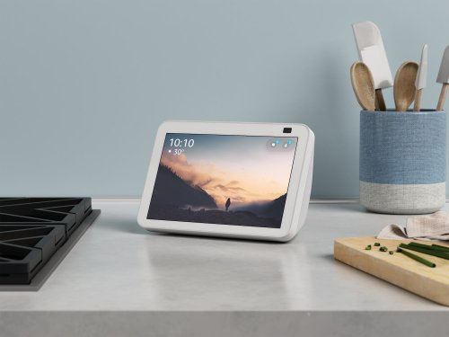 Amazon's smaller Echo Show smart displays finally get the upgrade treatment