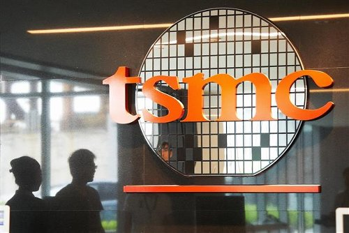 Highlights of the day: TSMC expects flat growth in 2Q21 sales