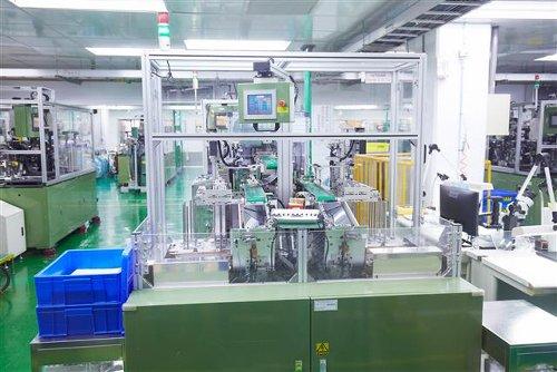 Vietnam expanding local industrial parks