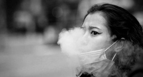Sigara içenlere kötü haber - Diken
