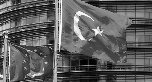 Türkiye'den AB ülkelerine iltica başvuruları beş yılda yüzde 500 arttı - Diken