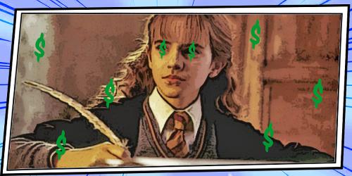 Ganhar dinheiro escrevendo: Aprenda como rentabilizar sua habilidade