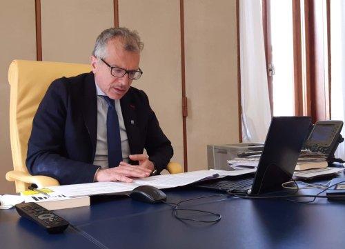 Europa più equa, sostenibile e innovativa: promossa la linea di Zanin - DIRE.it