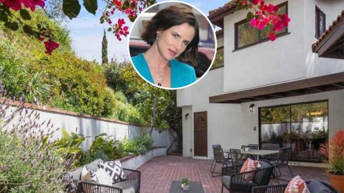 Juliette Lewis to Let Go of Humble Hollywood Hills Abode for Nearly $1.8 Million