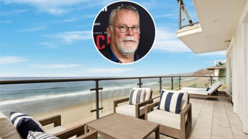 'Bosch' Creator Michael Connelly Buys Oceanfront Malibu Retreat, Sells Two Tampa Mansions