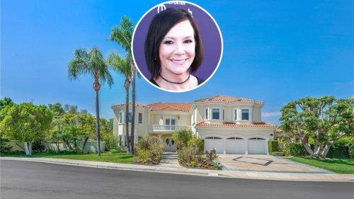 Marcia Clark Settles on $3.1 Million Price for Calabasas Mock-Med Mini Mansion