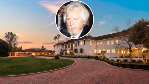 Longtime Pasadena Mansion of Televangelist Gene Scott Seeks $48 Million