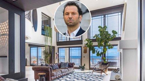 Live Nation CEO Buys John Cusack's Former Malibu Beach House
