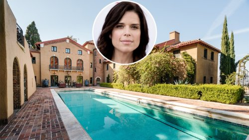 The Legendary Silver Lake Estate Where Neve Campbell Triumphed Over Ghostface in 'Scream 3' Takes a Stab at the Open Market at Just Under $40,000,000
