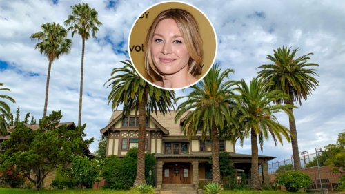 Juliet Rylance's Della Street Character Calls a Craftsman Marvel Home on the 'Perry Mason' Reboot
