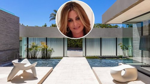 Fashionista Hotel Heiress Peri Arenas Wants $21 Million for Bold L.A. Contemporary