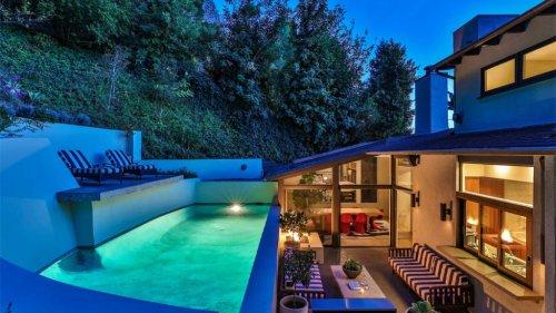 Hal Levitt-Designed Midcentury Modern with 'Dexter' Ties Asks $3 Million