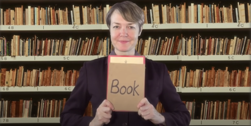 Nothing Can Prepare You for the Horrors of the Smith College Library Rap Video