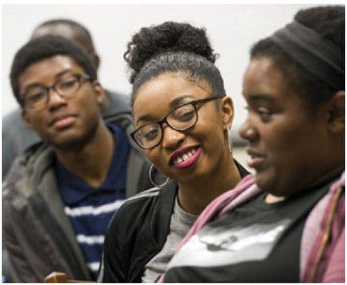 Google embeds engineers at black schools