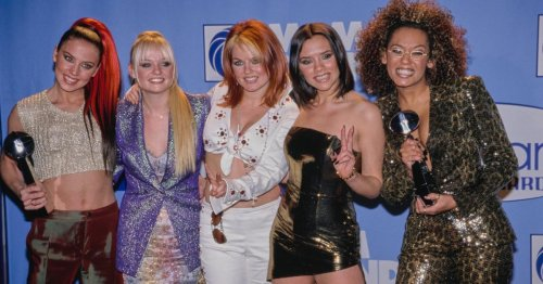"""Where Are the Spice Girls Now? It's Been 25 Years Since """"Wannabe"""" Released"""