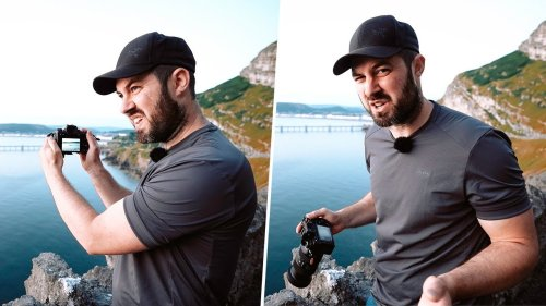 10 tips to help you get sharp photos when shooting handheld - DIY Photography