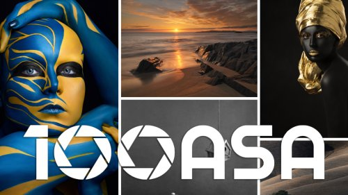 100ASA is a new photo-sharing community that blends Instagram and 1x - DIY Photography