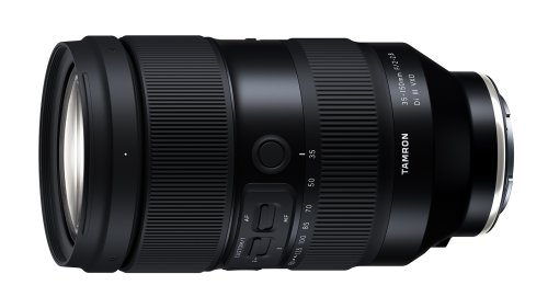 """Tamron claims """"world's first"""" f/2 max aperture mirrorless zoom with the new 35-150mm f/2-2.8 - DIY Photography"""