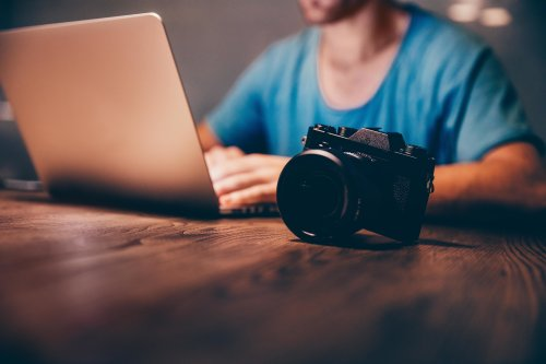 Everything you need to know about building your web presence - DIY Photography