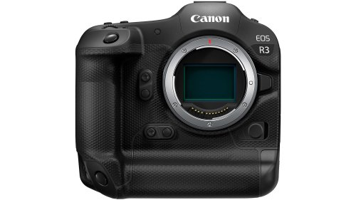 No, the Canon EOS R3 won't cost $6,000 - Don't be silly - DIY Photography