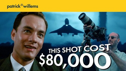 This is the most difficult shot in movie history and here's why it matters - DIY Photography