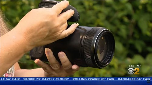 """Couple's $800 from Walmart camera breaks, Nikon says it's """"gray market"""" and won't repair it - DIY Photography"""