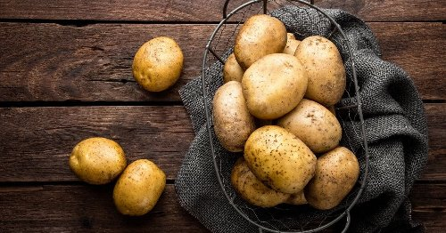 Can You Freeze Potatoes? Here's All You Should Know
