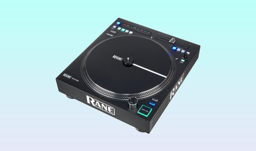 Test: Rane Twelve MK2 / Vinyl-Controller - DJ LAB