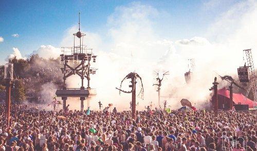 Mini-Fusions: Drei Events auf Festival-Gelände im Spätsommer geplant - DJ LAB